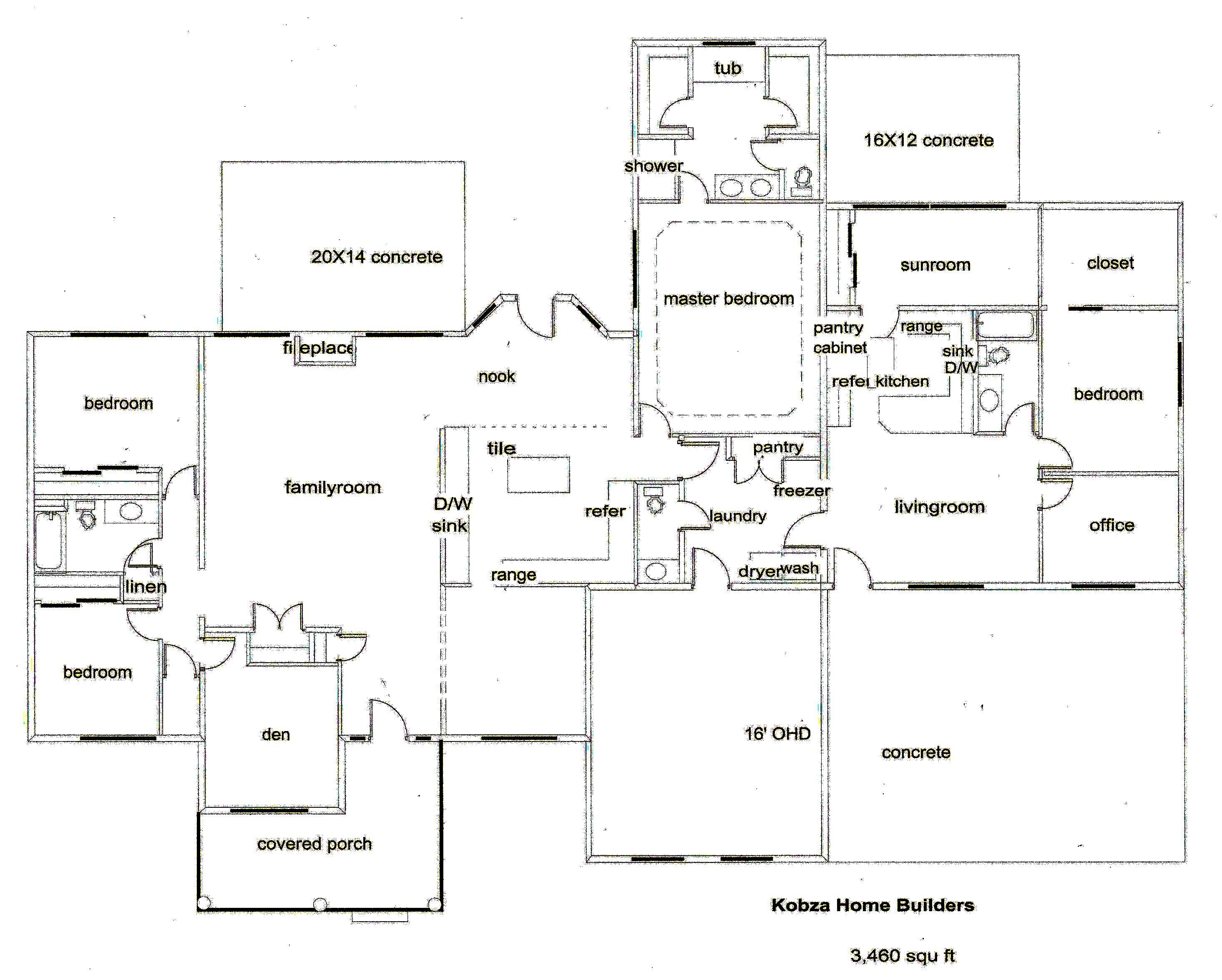 Multi Generational Home Builders