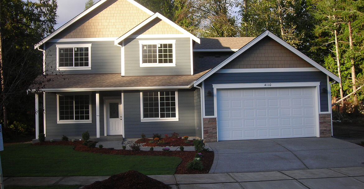 Two Bedroom Homes For Sale In Yelm Roy Wa